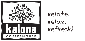 The Kalona Coffee House